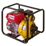 Мотопомпы высокого давления (пожарные)